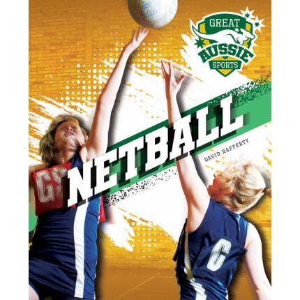 Great Aussie Sports - Netball