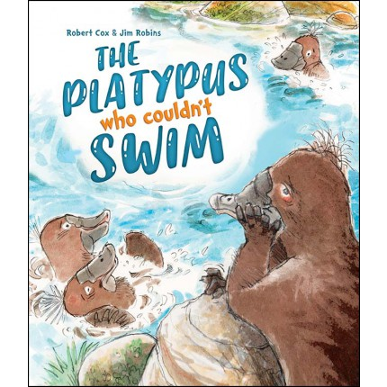 The Platypus Who Couldn't Swim