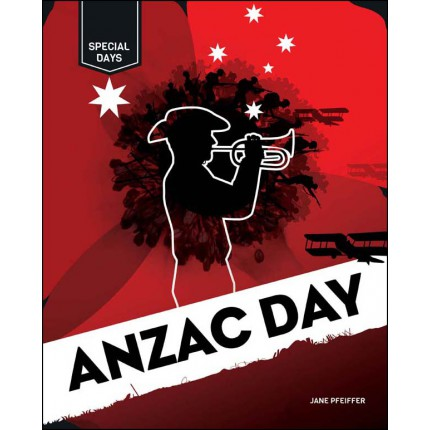 Special Days - Anzac Day