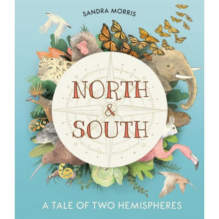 North And South - A Tale Of Two Hemispheres