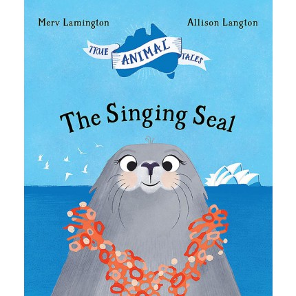 The Singing Seal