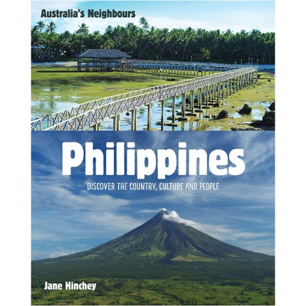 Australia's Neighbours - Philippines