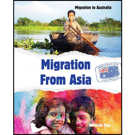 Migration to Australia - Migration From Asia