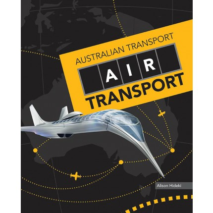 Australian Transport - Air Transport