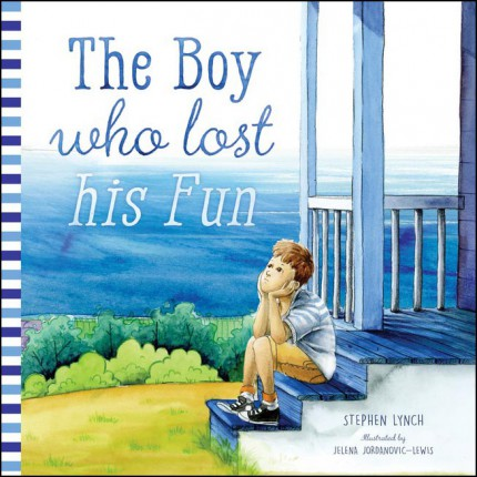 The Boy Who Lost His Fun