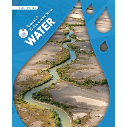 Australia's Environmental Issues - Water