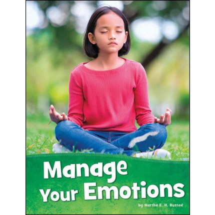 Health and My Body - Manage Your Emotions