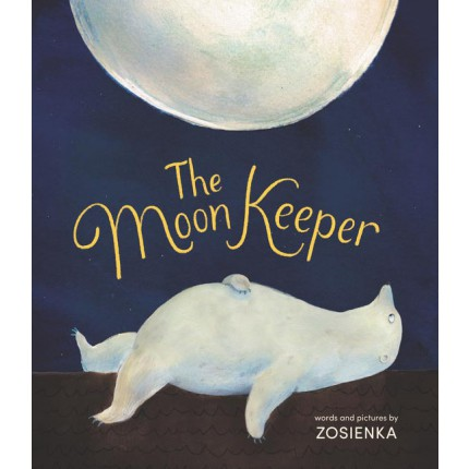 The Moon Keeper