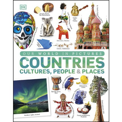 Our World in Pictures - Countries, Cultures, People & Places