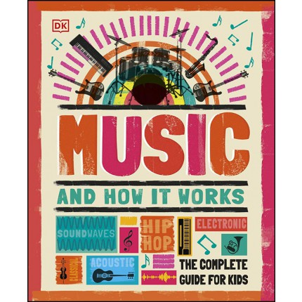 Music and How it Works