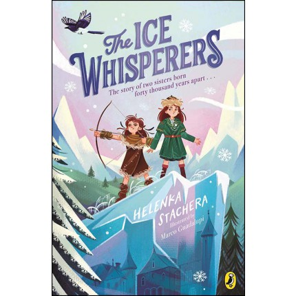 The Ice Whisperers