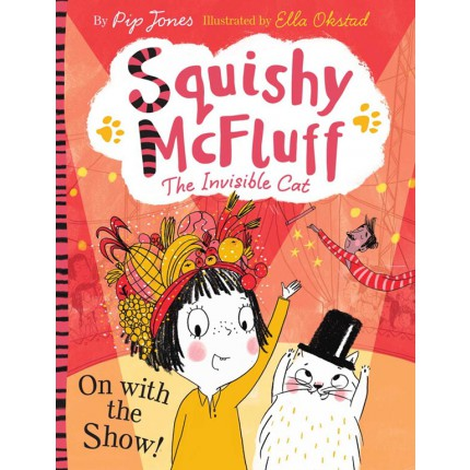 Squishy McFluff - On with the Show