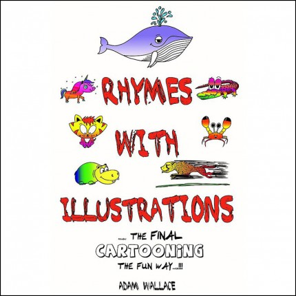 Rhymes With Illustrations!