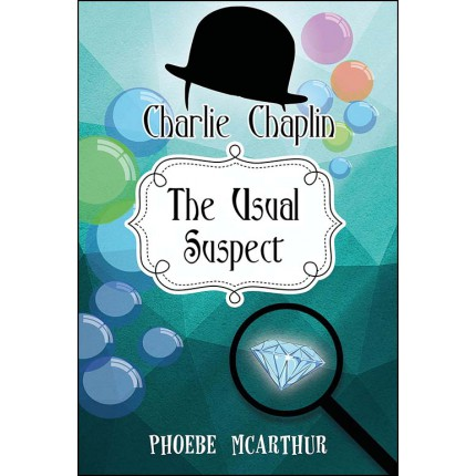Charlie Chaplin - The Usual Suspect