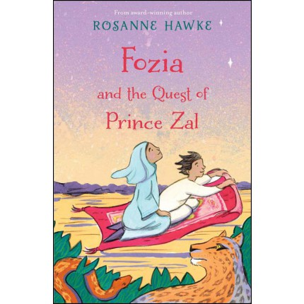Fozia and the Quest of Prince Zal
