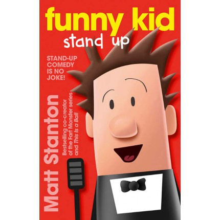 Funny Kid - Stand Up