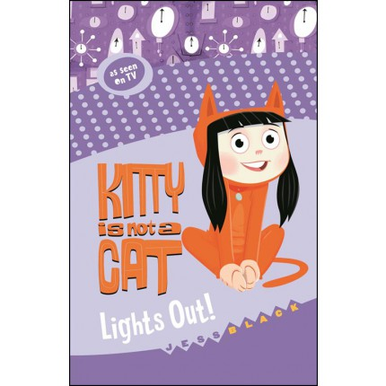 Kitty is not a Cat - Lights Out