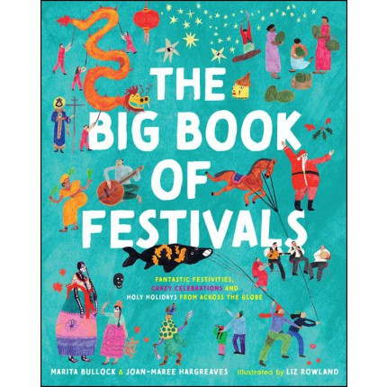 The Big Book of Festivals