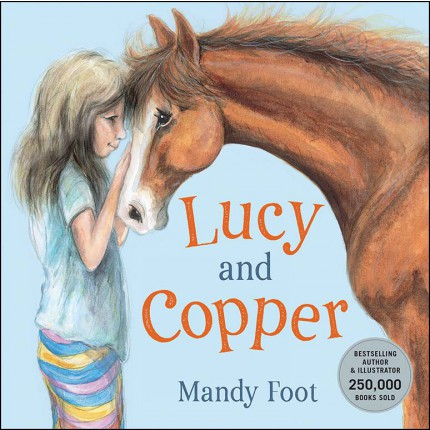 Lucy and Copper