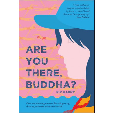 Are You There, Buddha?