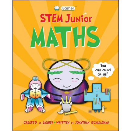 STEM Junior - Maths