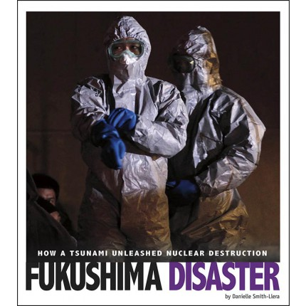 Captured Science History - Fukushima Disaster
