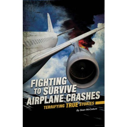 Fighting to Survive - Airplane Crashes