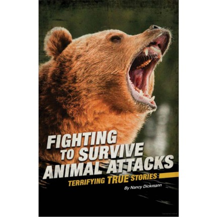 Fighting to Survive - Animal Attacks