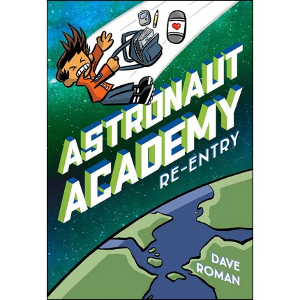 Astronaut Academy - Re-entry