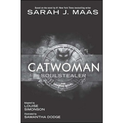 Catwoman Soulstealer