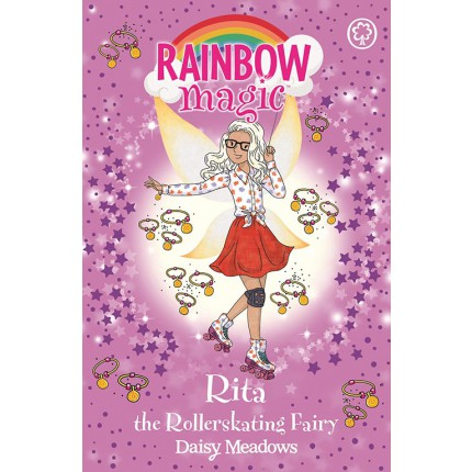 Rainbow Magic - Rita the Rollerskating Fairy