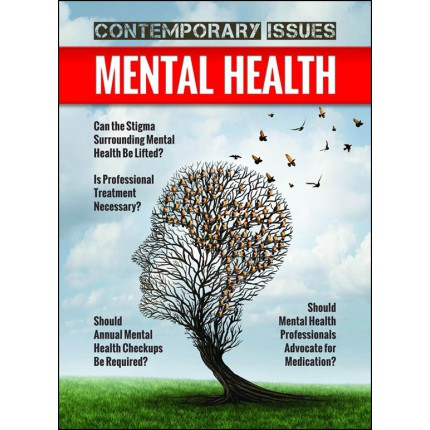 Contemporary Issues - Mental Health