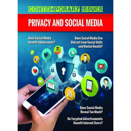 Contemporary Issues - Privacy and Social Media