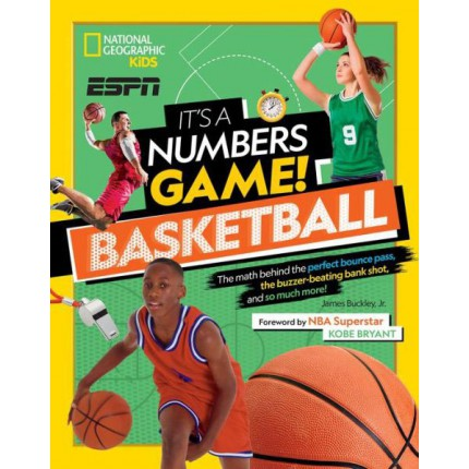 It's a Numbers Game - Basketball