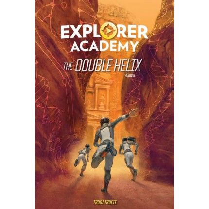 Explorer Academy - The Double Helix