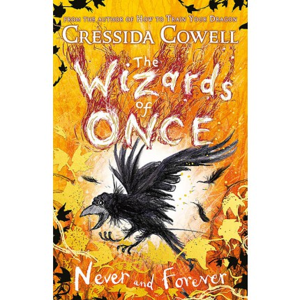 The Wizards of Once - Never and Forever