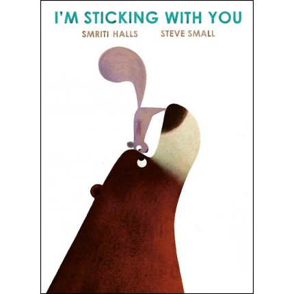 I'm Sticking with You
