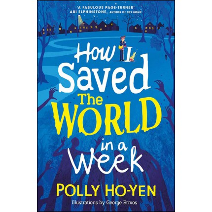How I Saved the World in a Week