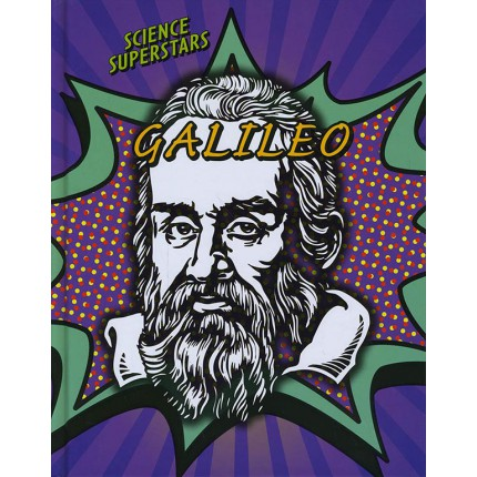 Science Superstars - Galileo