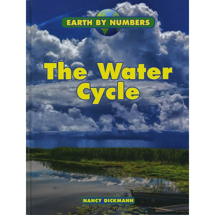 Earth By Numbers - The Water Cycle
