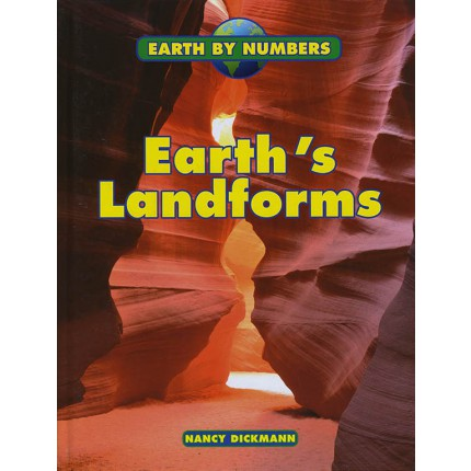 Earth By Numbers - Earth's Landforms