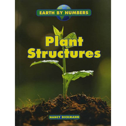Earth By Numbers - Plant Structures