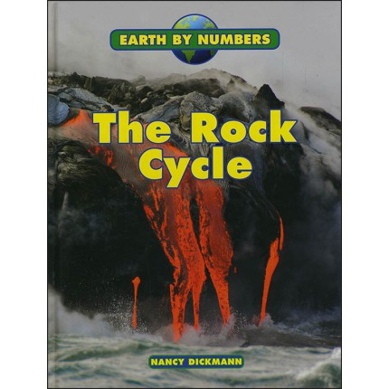 Earth By Numbers - The Rock Cycle