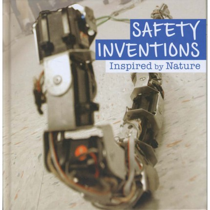 Inspired By Nature - Safety Inventions
