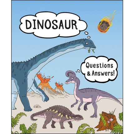Dinosaur Questions & Answers!