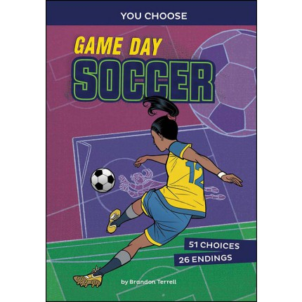 Game Day Sports - Game Day Soccer