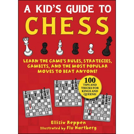 A Kid's Guide to Chess