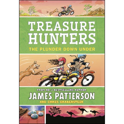 Treasure Hunters - The Plunder Down Under