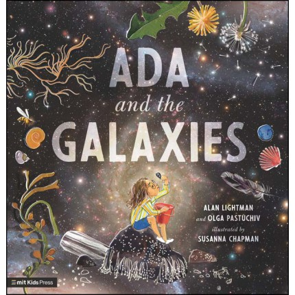 Ada and the Galaxies