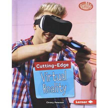 Cutting Edge - Virtual Reality